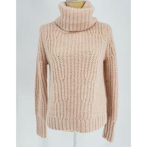 Banana Republic | Wool Alpaca Blend Sweater - S